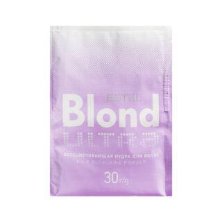 """Juuksehooldus Juuksepulber """"Ultra Blond"""", helendav"""