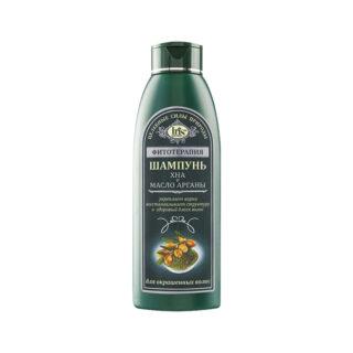 """Juuksehooldus Šampoon """"Taimravi"""" ,henna, argaania õli"""
