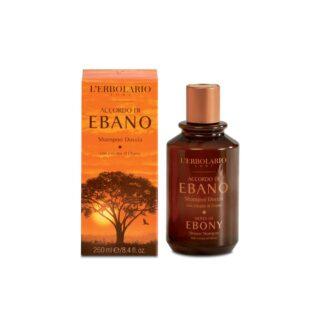 Meeste kosmeetika Šampoon ja dushigeel meestele L'erbolario EBANO 250 ml