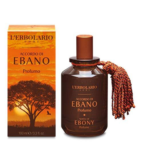 Meeste kosmeetika Parfüümvesi L'erbolario EBANO, EDP meestele 50 ml