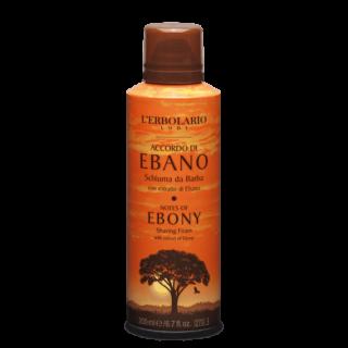 Meeste kosmeetika Habemeajamisvaht L'Erbolario Ebano, 200 ml