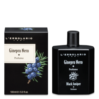 Meeste kosmeetika Parfüümvesi L'Erbolario Black Juniper EDP meestele 100 ml