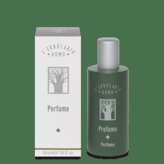 Meeste kosmeetika Parfüümvesi L'Erbolario Uomo EDP meestele 50 ml