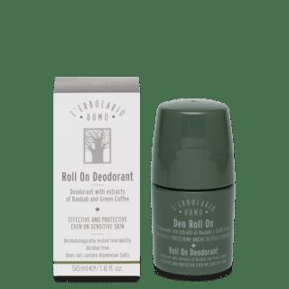 Deodorandid Rulldeodorant meestele L'Erbolario Uomo 50 ml