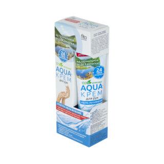 kreem-õli toitev käte kreem termal veega ja viinamarjadega 45ml /FK/