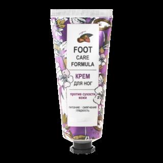 """Jalahooldus Jalakreem """"Foot Care Formula"""" kuivuse eest  70 gr"""