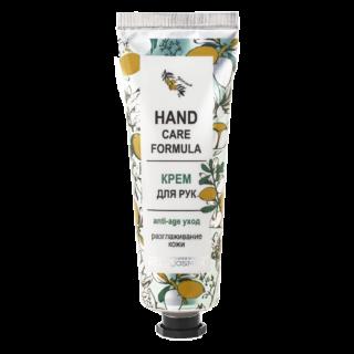 """Kätehooldus Kreem kätele """"Hand care Formula"""" anti-age 30 gr"""
