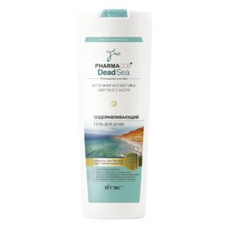 Dušigeelid Dušigeel PharmaCos  Dead Sea, tervendav