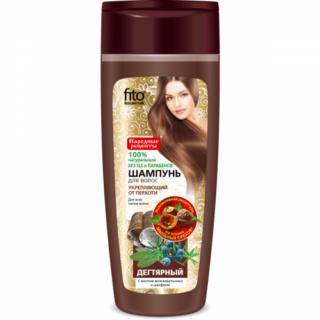 Tõrva shampoon kõikidele juust.270ml