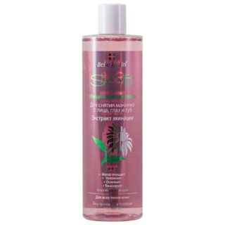 puhastav meigieemaldaja lahus echinacea ekstr. 400ml /BJ/