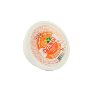 Eriline hambapulber apelsiini maitsega 75 gr /1*48/