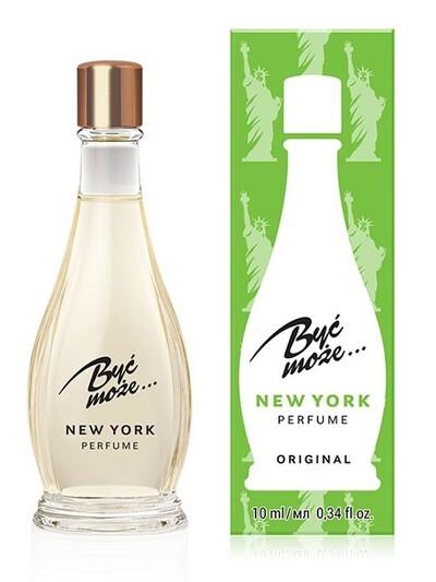 BYC MOZE NEW YORK