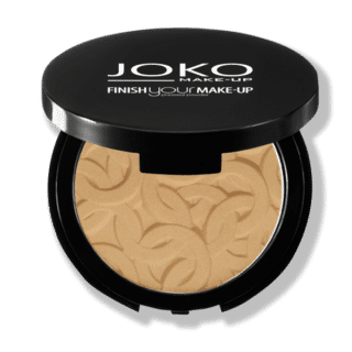 "BB kreem, jumestuskreemid, puudrid Puuder N13 ""Joko finish your make-up"" tume beež"