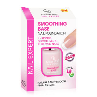 """Nail expert """"Smoothing Base Nail Foundation"""" aluslakk tugevdaja 11ml"""