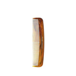 """Juukseharjad, kammid, juuksuri käärid Juuksekamm 9709 """"Donegal"""" 13,2 cm"""