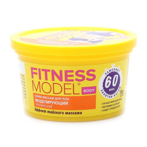 Fitness Model koorija Modeling Tropical 250ml