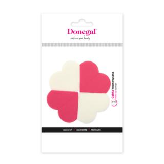 "Dekoratiivkosmeetika Meigikäsnad 9672 ""Donegal"" 8tk"
