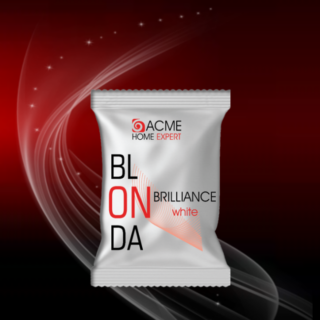 "Acme Blondeeriv puuder ""blond arctic"""
