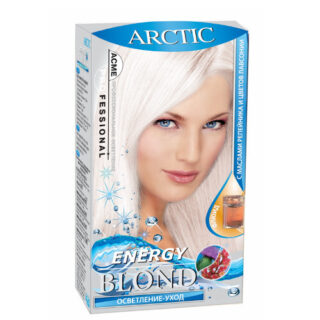 Juuste blondeerija Energy blond Arctic /Acme/
