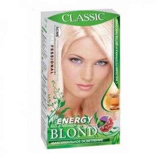 Juuste blondeerija Energy blond classic /Acme/