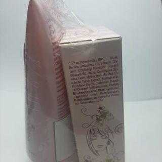 Kinkekomplektid k-t #5 Geel-mask 150g+silmaümbruse kreem 60+ 15g