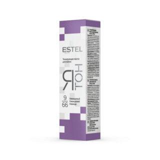 9/66 tooneriv mask lavendel 60ml /Estel/