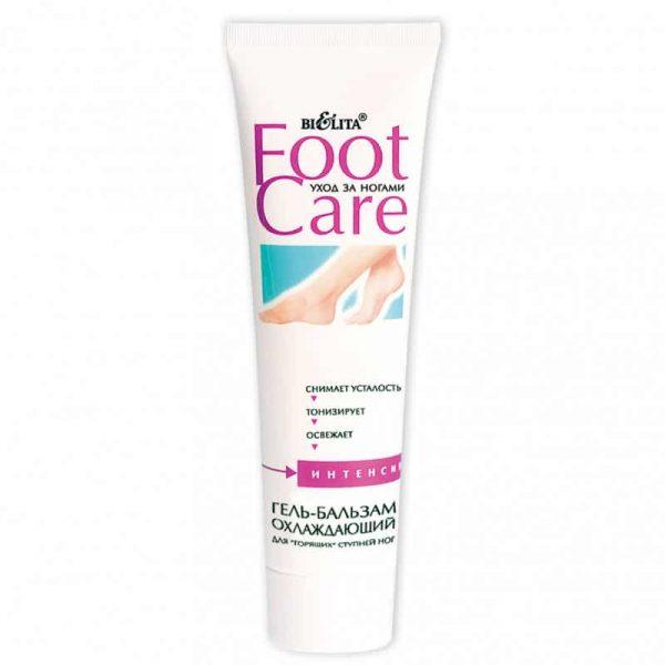 Foot Care jalakreem jahutav 100ml