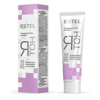 10/65 tooneriv mask roosa kvarts 60ml /Estel/