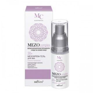 """Mesokreem-geel silmadele 30+ """"Sügavniisutav"""" Belita Vitex MezoComplex, 30 ml"""