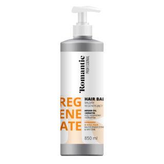 """Palsam """"Regenerate"""" argan+keratin 850ml"""