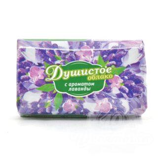 "seep ""Dyshistoje Oblako"" lavendliga 90g"