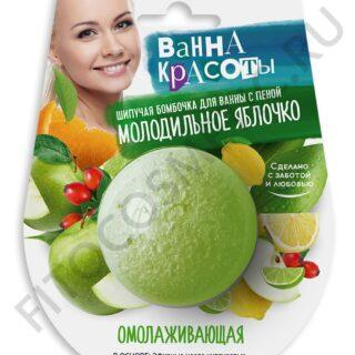 """Kihisev """"Noorendav"""" vannipall sarjast Iluvann 110g"""